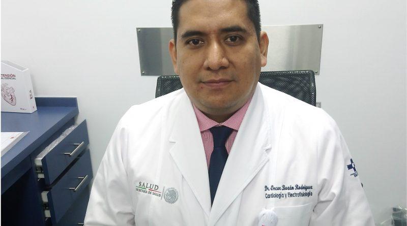 Óscar Bazán Rodríguez