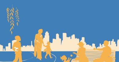 Portada Ciudades Globales Amigables con las Personas Mayores: Una Guía