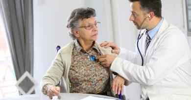 Datos y recomendaciones para prevenir caídas en el adulto mayor