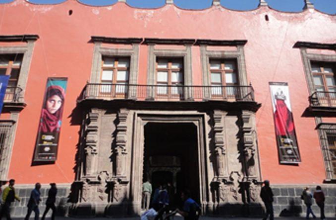 Museo de Arte de la Secretaría de Hacienda y Crédito Público