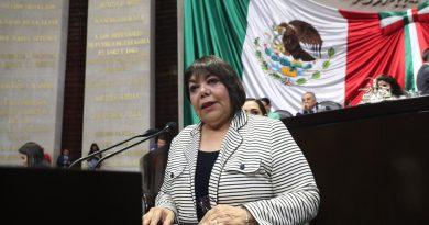 Martha Hortencia Garay Cadena