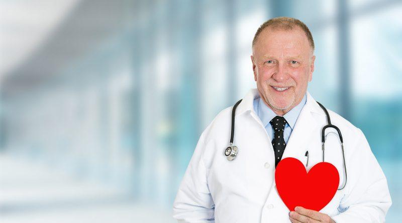 sano corazón