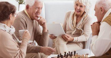 asistencia integral de adultos mayores