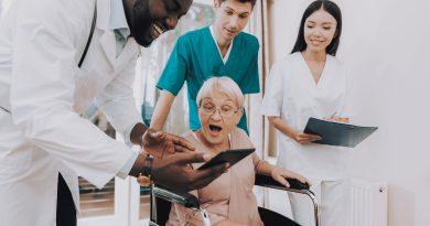 fisioterapia en adultos mayores