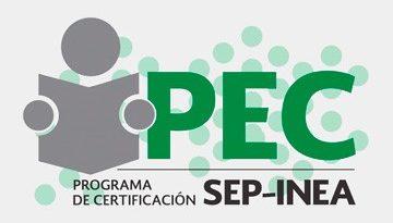 PROGRAMA ESPECIAL DE CERTIFICACIÓN (PEC)