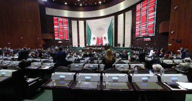 Sesión Ordinaria, 1er Periodo De Sesiones Ordinarias Del Segundo Año De Ejercicio De La LXIV Legislatura 3 De Diciembre De 2019