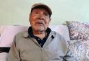 Solo tuvo un trabajo en toda su vida: 70 años como mariachi