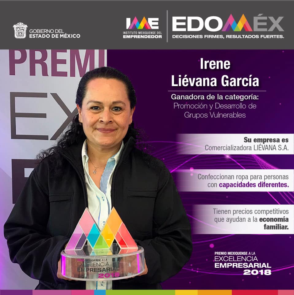 Irene Liévana