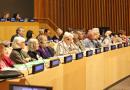 Lo que debemos conocer para impulsar la implementación del Plan de Acción Internacional de Madrid sobre el Envejecimiento