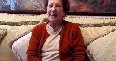 María Luisa Boari
