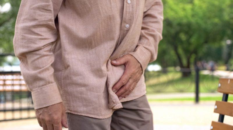 Inflamación de la próstata, dolor repentino, salud masculina