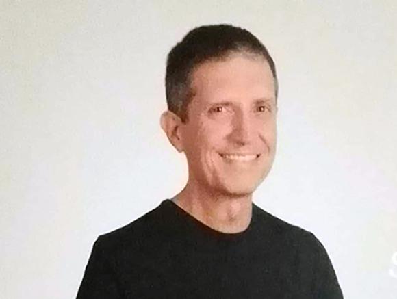 Escritor Raimon Samsó