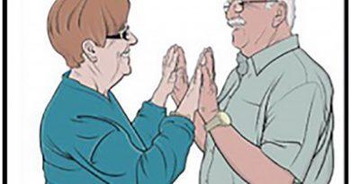 Ilustración del libro Mindfulness para mayores