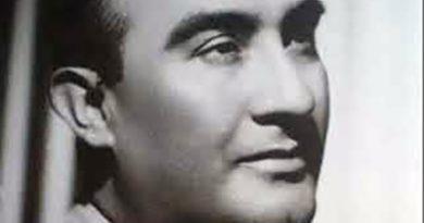 Pedro Vargas, salió de una familia humilde y conquistó Latinoamérica con su formidable voz