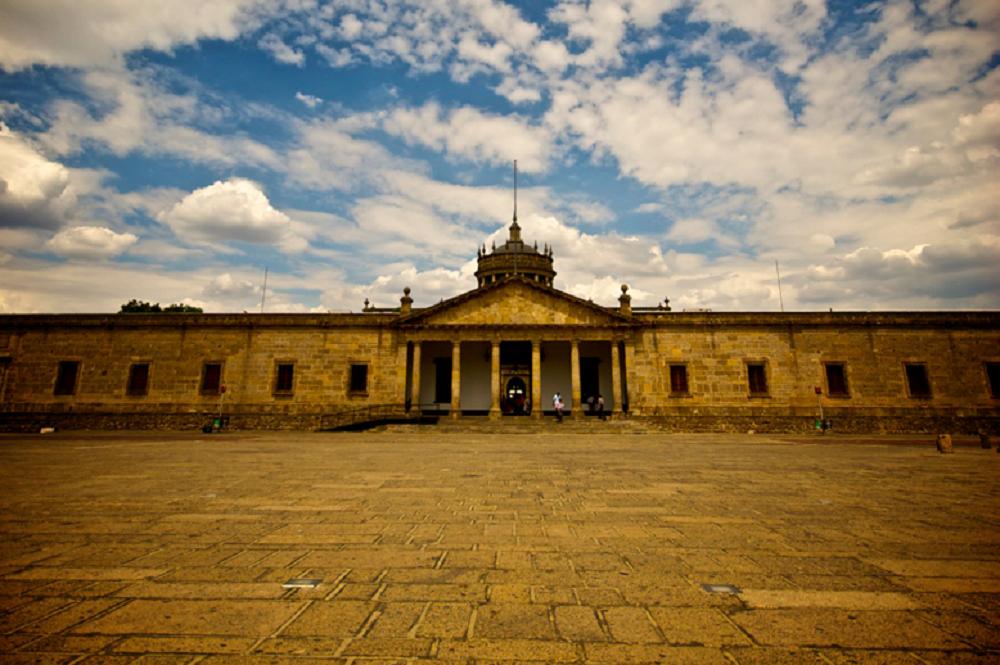 Instituto Cabañas. Guadalajara