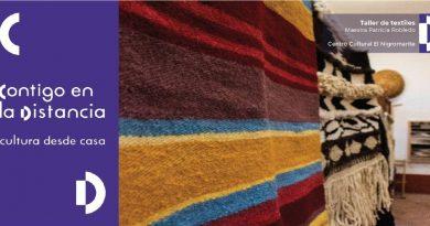 taller de textiles en internet