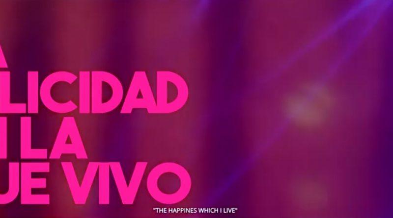 La felicidad en la que vivo, del director mexicano Carlos Morales,