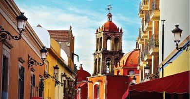 Callejón del Beso. Guanajuato.