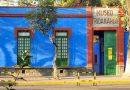RECORRIDO VIRTUAL: MUSEO FRIDA KAHLO