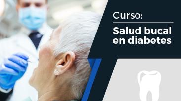 CURSO IMSS: SALUD BUCAL EN DIABETES