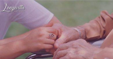Test para cuidadores de pacientes con Parkinson