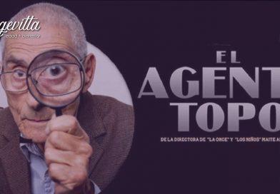 Agente topo